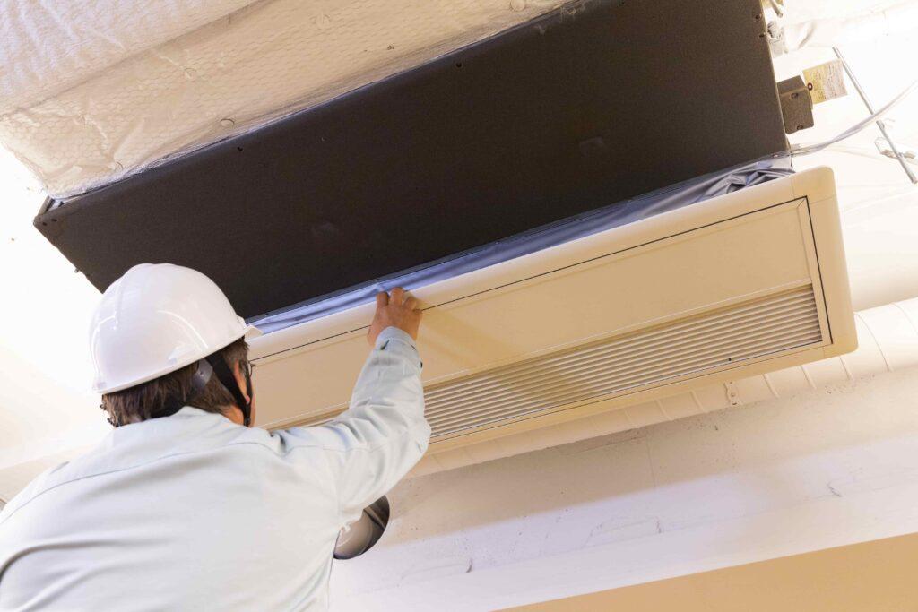 家庭用エアコンや業務用エアコンは適材適所で利用しよう