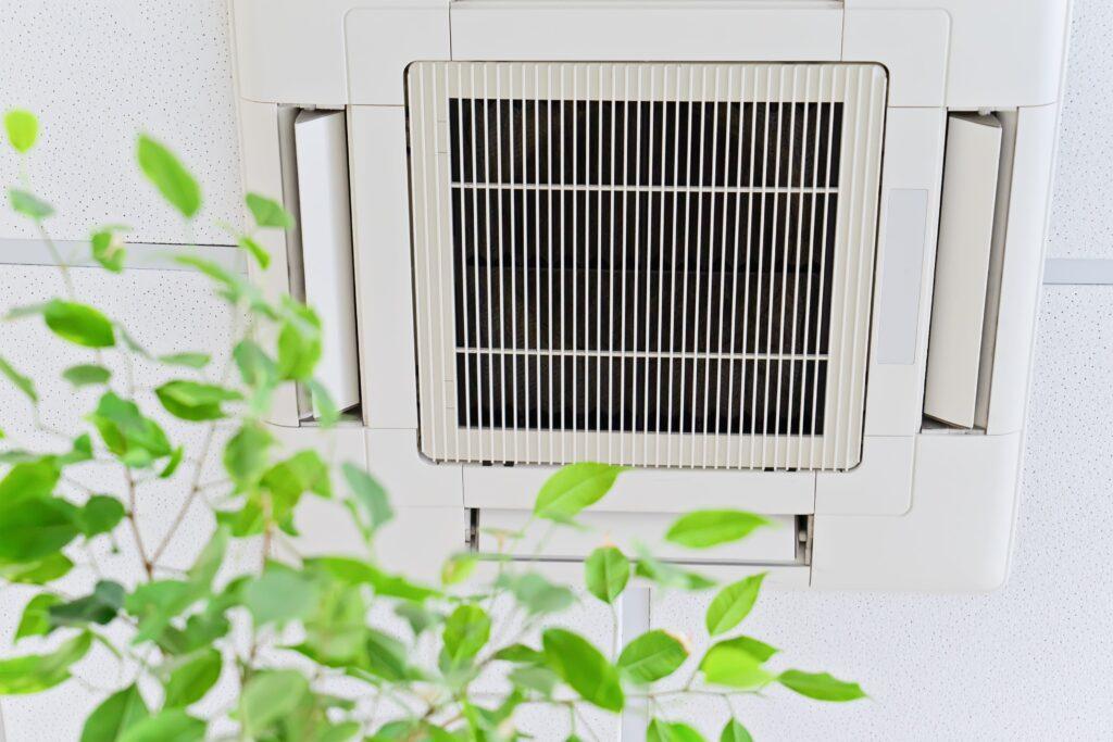 """エアコンの出力を表す""""馬力""""とは?"""